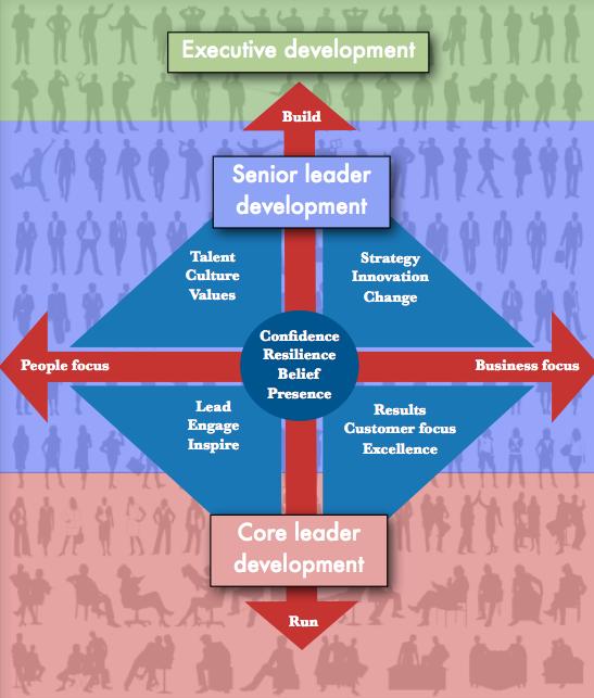 Senior Leader Development