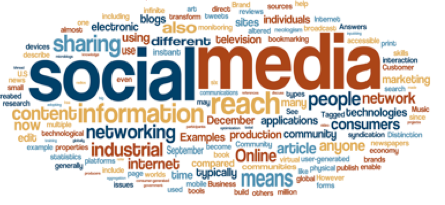 Social media impact workshop